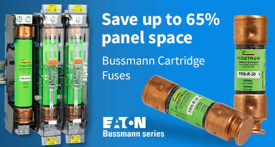 Bussman Cartridge Fuses