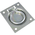 National Flush Ring Pull Image 1