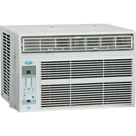Perfect Aire 6000 BTU 250 Sq. Ft. Window Air Conditioner