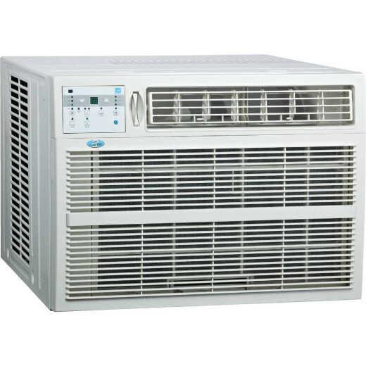 Perfect Aire 15,000 BTU 700 Sq. Ft. Window Air Conditioner