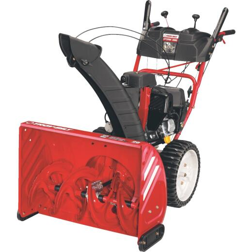 Troy-Bilt Storm 28 In. 243cc 2-Stage Gas Snow Blower