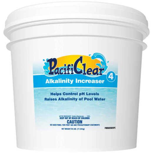 PacifiClear 25 Lb. Alkalinity Increaser Granule